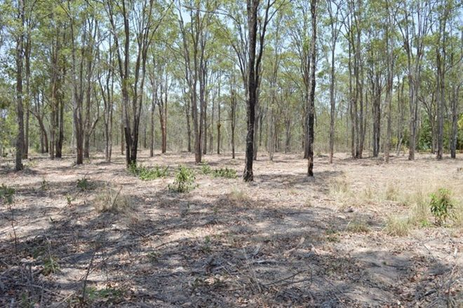 Picture of 121 Rocky Gully Road, COOMINYA QLD 4311