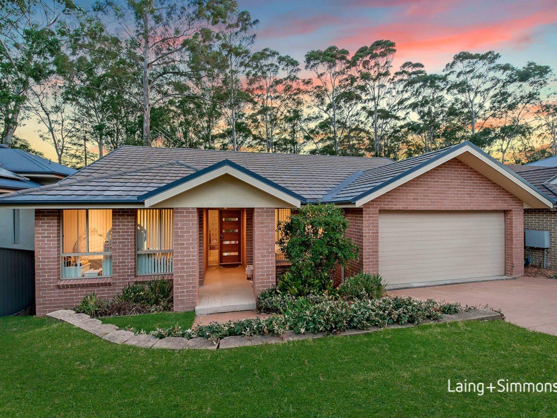 5 Brecks Way, Pennant Hills NSW 2120, Image 0