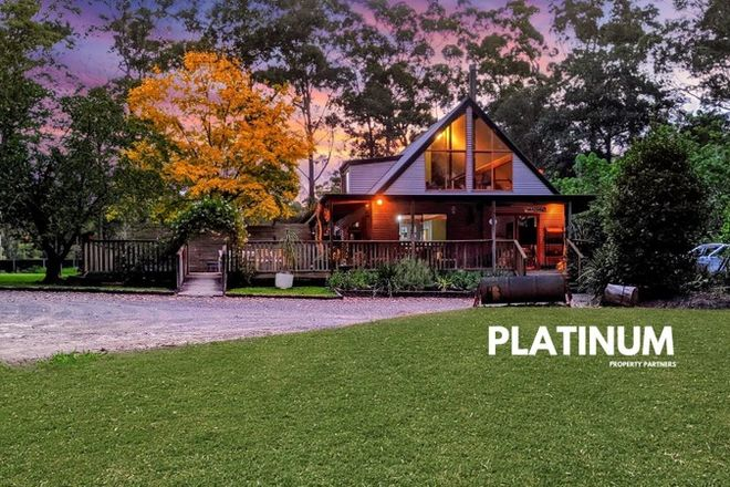 Picture of 315B Island Point Rd, TOMERONG NSW 2540