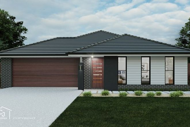 Picture of Lot 15 Picadilly St, STRATHPINE QLD 4500