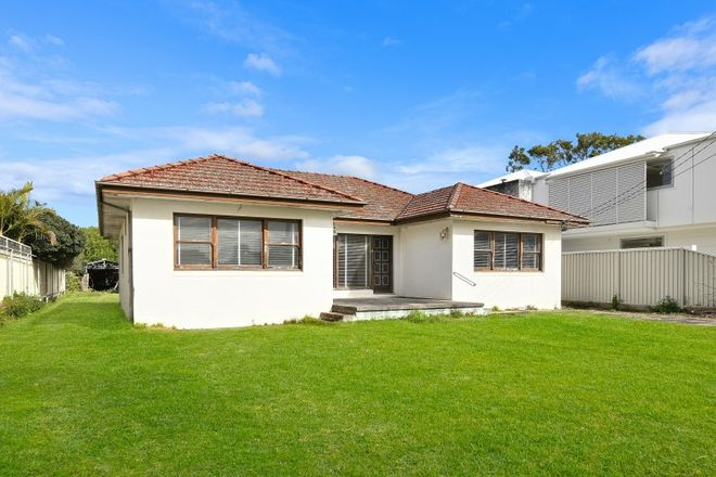Picture of 16 Fontainebleau Street, SANS SOUCI NSW 2219