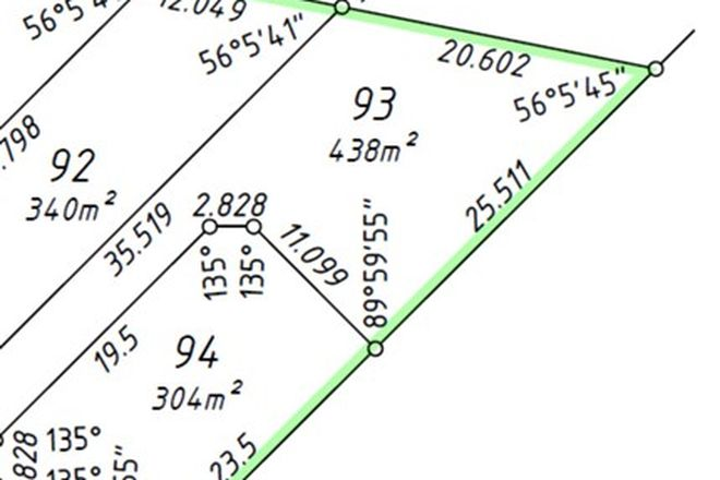 Picture of Lot 93 Gargney Grove, SOUTHERN RIVER WA 6110