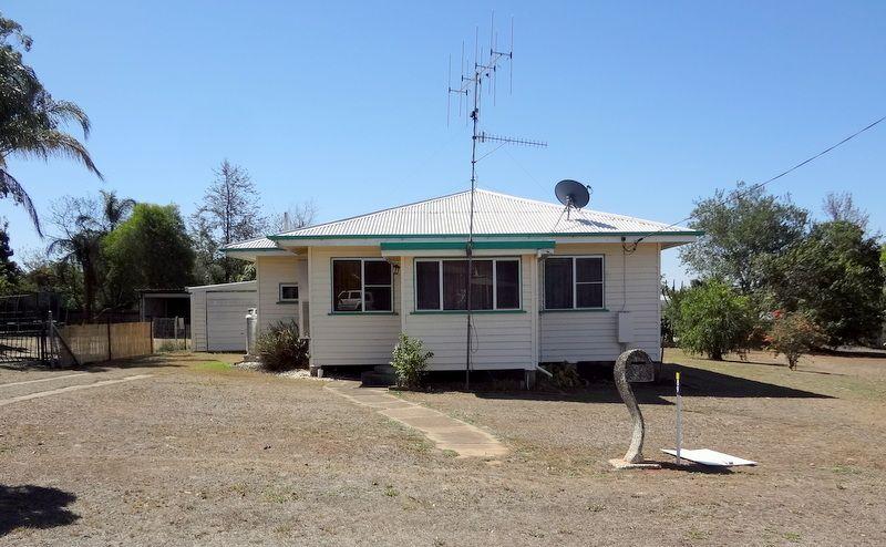 89 Cadell Street, Wondai QLD 4606, Image 0