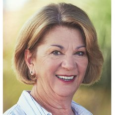 Pam Wilkinson, Sales representative