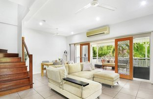 Picture of 25/42 Warburton Street, North Ward QLD 4810