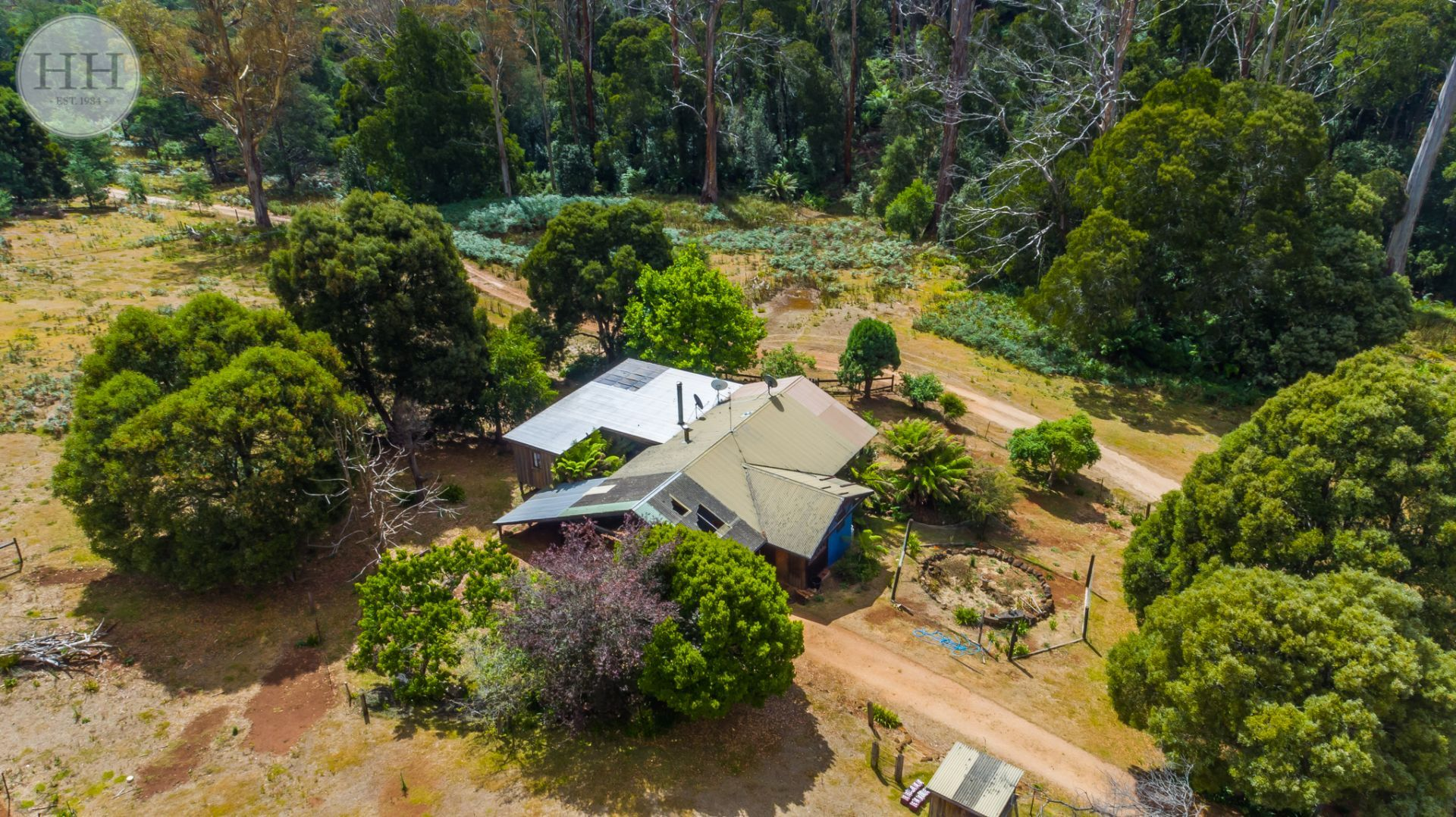 31 Banks Road, Derby TAS 7264, Image 1