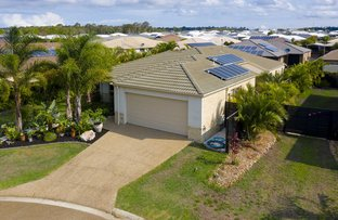 Picture of 8 Forrest Court, Urraween QLD 4655