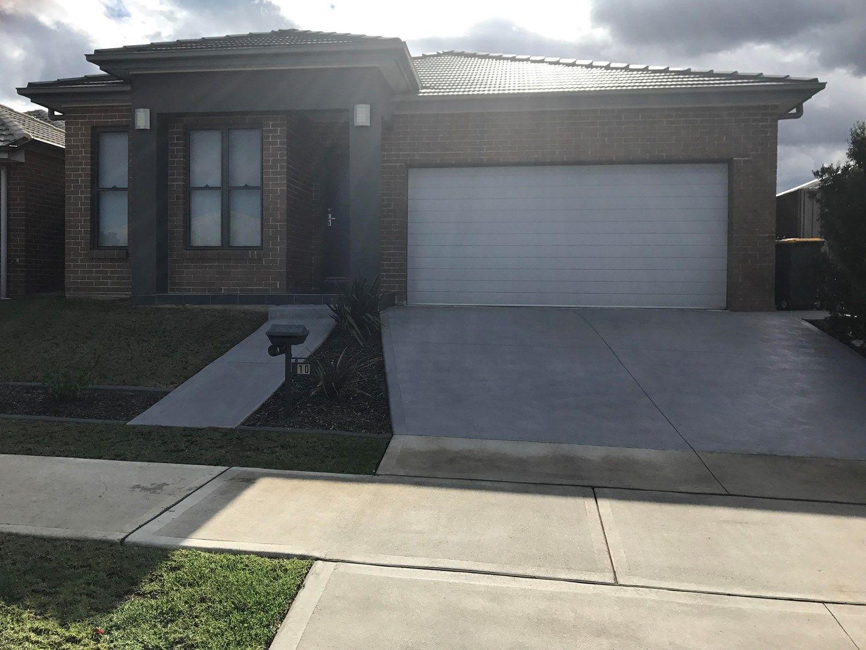 10 Elimatta Avenue, Jordan Springs NSW 2747, Image 0