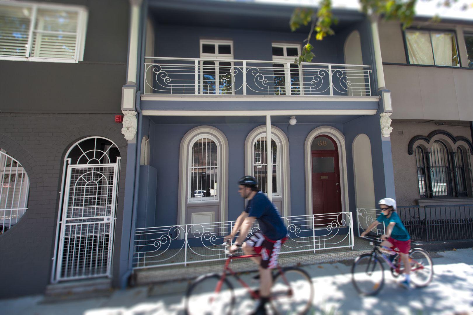 68 Flinders Street, Darlinghurst NSW 2010, Image 0