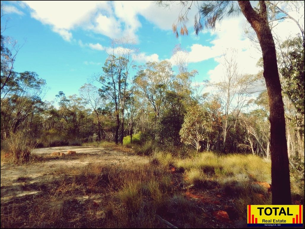 Brigalow Avenue, Millmerran Woods QLD 4357, Image 0