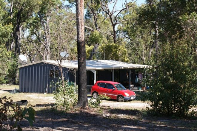 Picture of 1766 Tableland Road, MOUNT MARIA QLD 4674