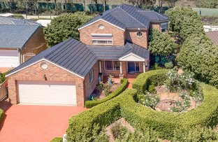 Picture of 48 Sampson Crescent, Quakers Hill NSW 2763