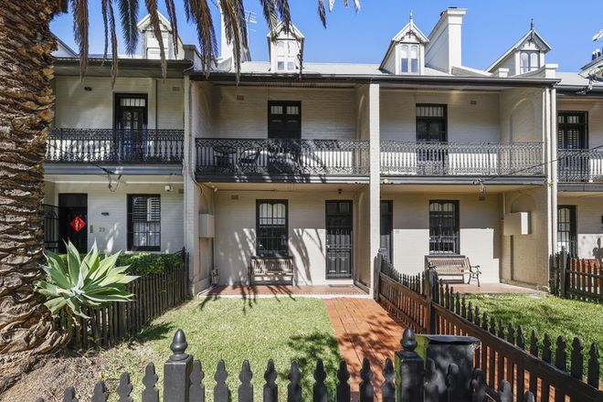 Picture of 21 Collins Street, SURRY HILLS NSW 2010