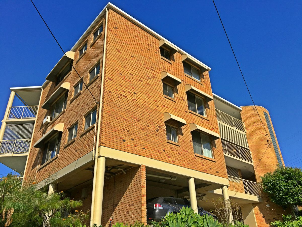 6/74 Kensington Terrace, Toowong QLD 4066, Image 1