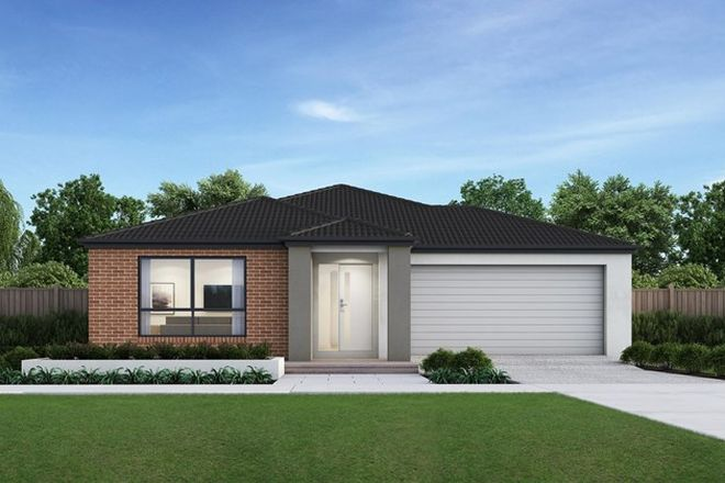 Picture of 1211 Tyson Loop, CHARLEMONT VIC 3217