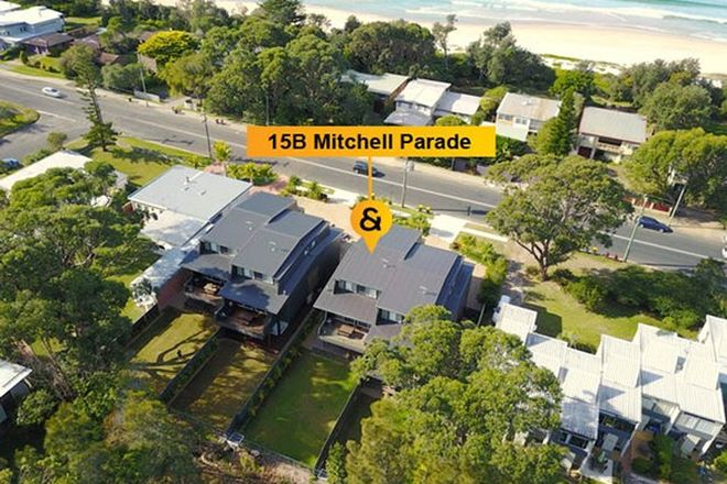 Picture of 15B Mitchell Parade, MOLLYMOOK NSW 2539