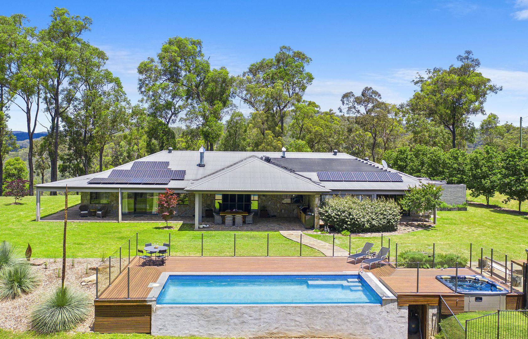 228 Yango Creek  Road, Wollombi NSW 2325, Image 0