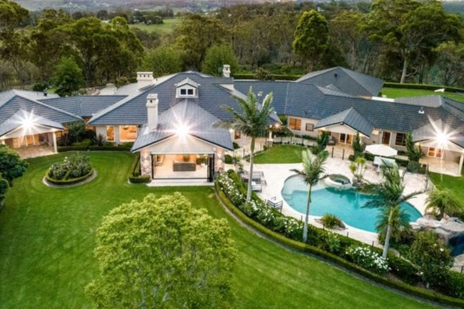 Picture of 11 Oakhill Place, PRESTON QLD 4352