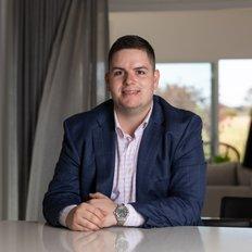 Chris Jarvis, Sales representative