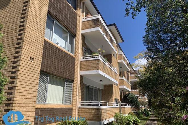Picture of 20-22 Hampden Road, ARTARMON NSW 2064
