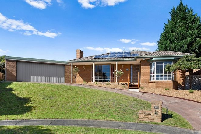 Picture of 14 Abelia Rise, NARRE WARREN VIC 3805