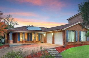 Picture of 30 Alamar Crescent, Quakers Hill NSW 2763