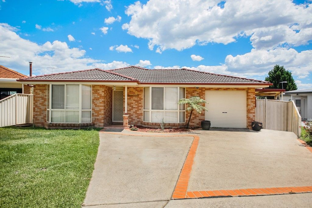 32 Pyramus Circuit, Rosemeadow NSW 2560, Image 0