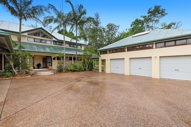 Picture of 8 McGregor Court, MOOLOOLAH VALLEY QLD 4553