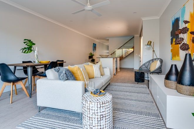 Picture of 3/5 Rufous Court, CALOUNDRA QLD 4551