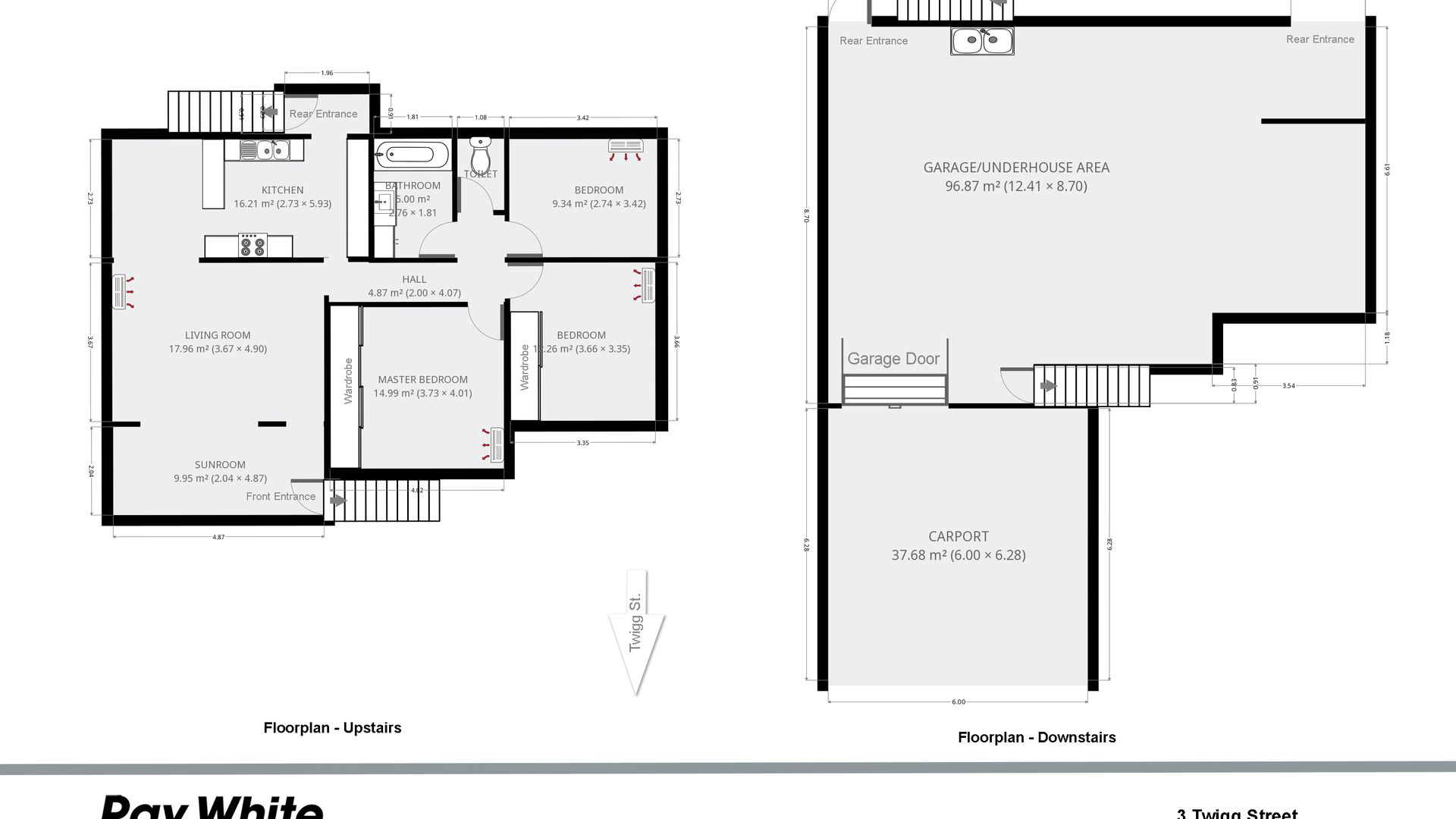 3 Twigg Street, Park Avenue QLD 4701, Image 8