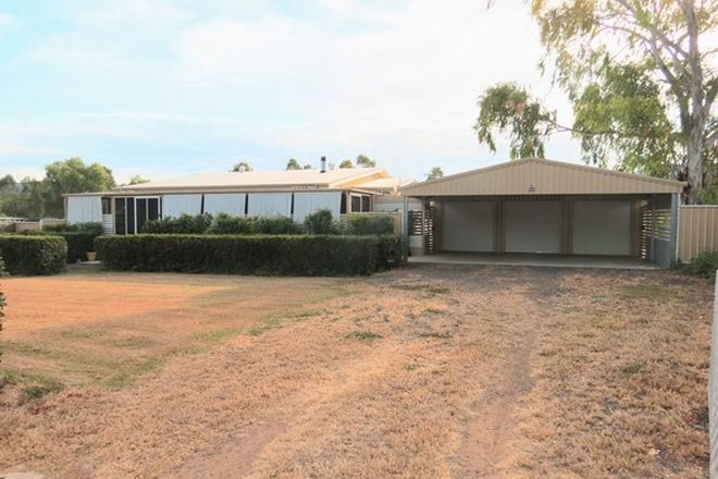 Picture of 80-82 South Calliope Street, SPRINGSURE QLD 4722