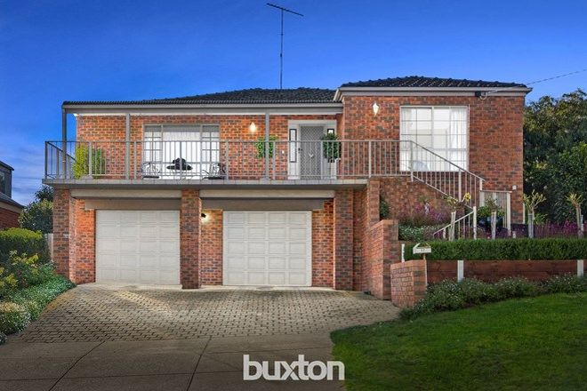 Picture of 17 Brolga Crescent, WANDANA HEIGHTS VIC 3216