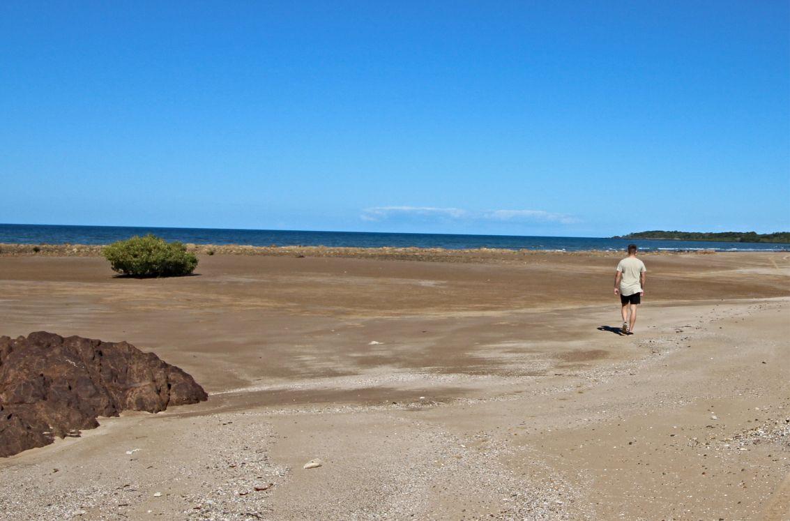 0 Cape Palmerston Road, Ilbilbie QLD 4738, Image 1
