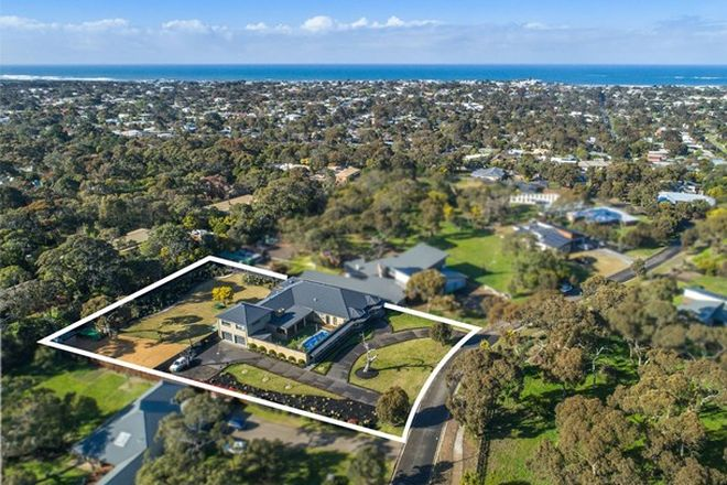 Picture of 16 -18 Yellow Gum Drive, OCEAN GROVE VIC 3226