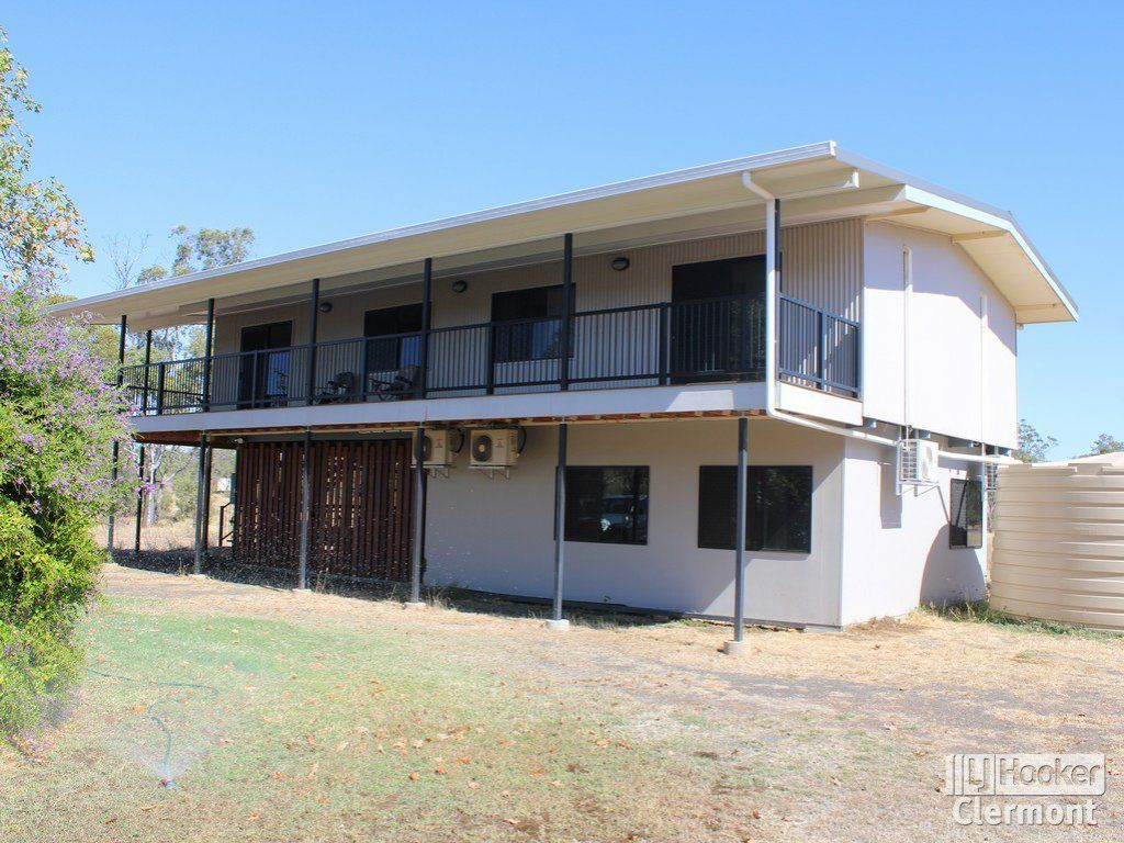 140 Rubyvale Road, Clermont QLD 4721, Image 0