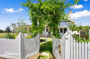 Picture of 56 YARRAM STREET, Yarram VIC 3971