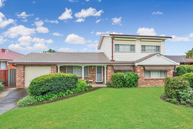 Picture of 25 Mortimer Street, EMU PLAINS NSW 2750