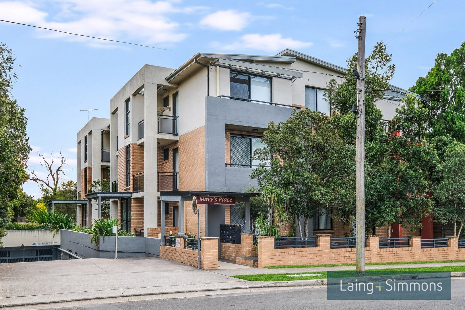 1/3-5 Talbot  Road, Guildford NSW 2161, Image 0