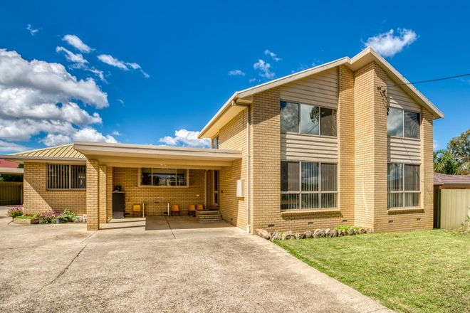Picture of 608 Webb  Street, SPRINGDALE HEIGHTS NSW 2641