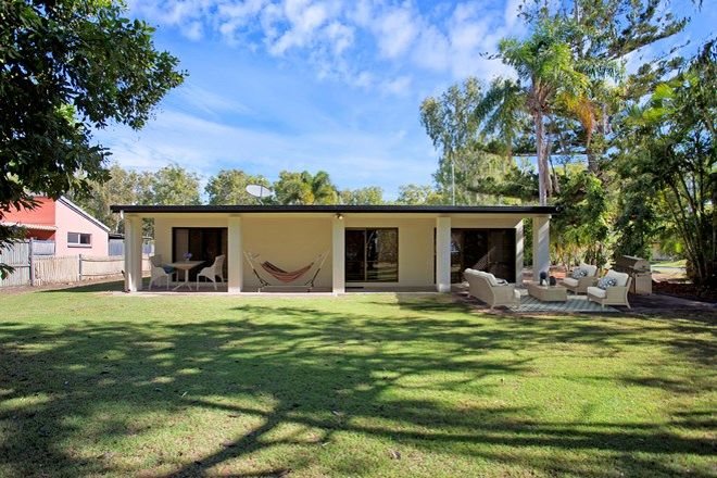 Picture of 1 Buoro Street, BALL BAY QLD 4741