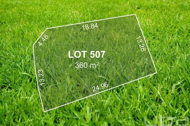Picture of Lot 507, WYNDHAM VALE VIC 3024