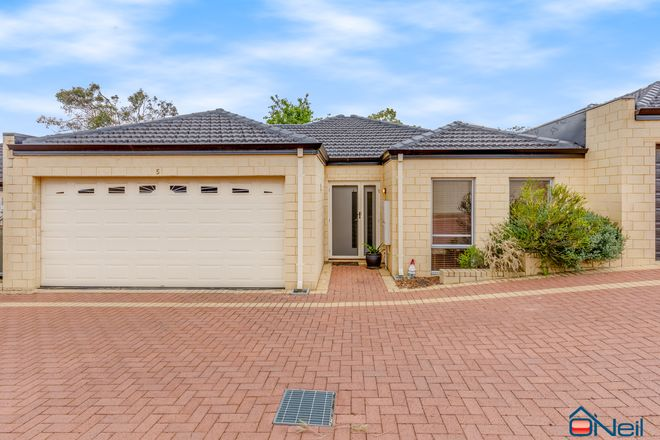 Unit 5/3071 Albany Highway, ARMADALE WA 6112