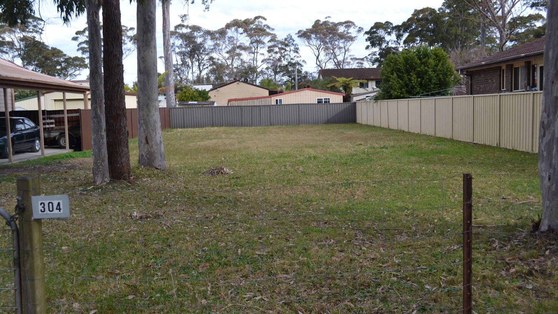 304 The Park Drive, Sanctuary Point NSW 2540, Image 1