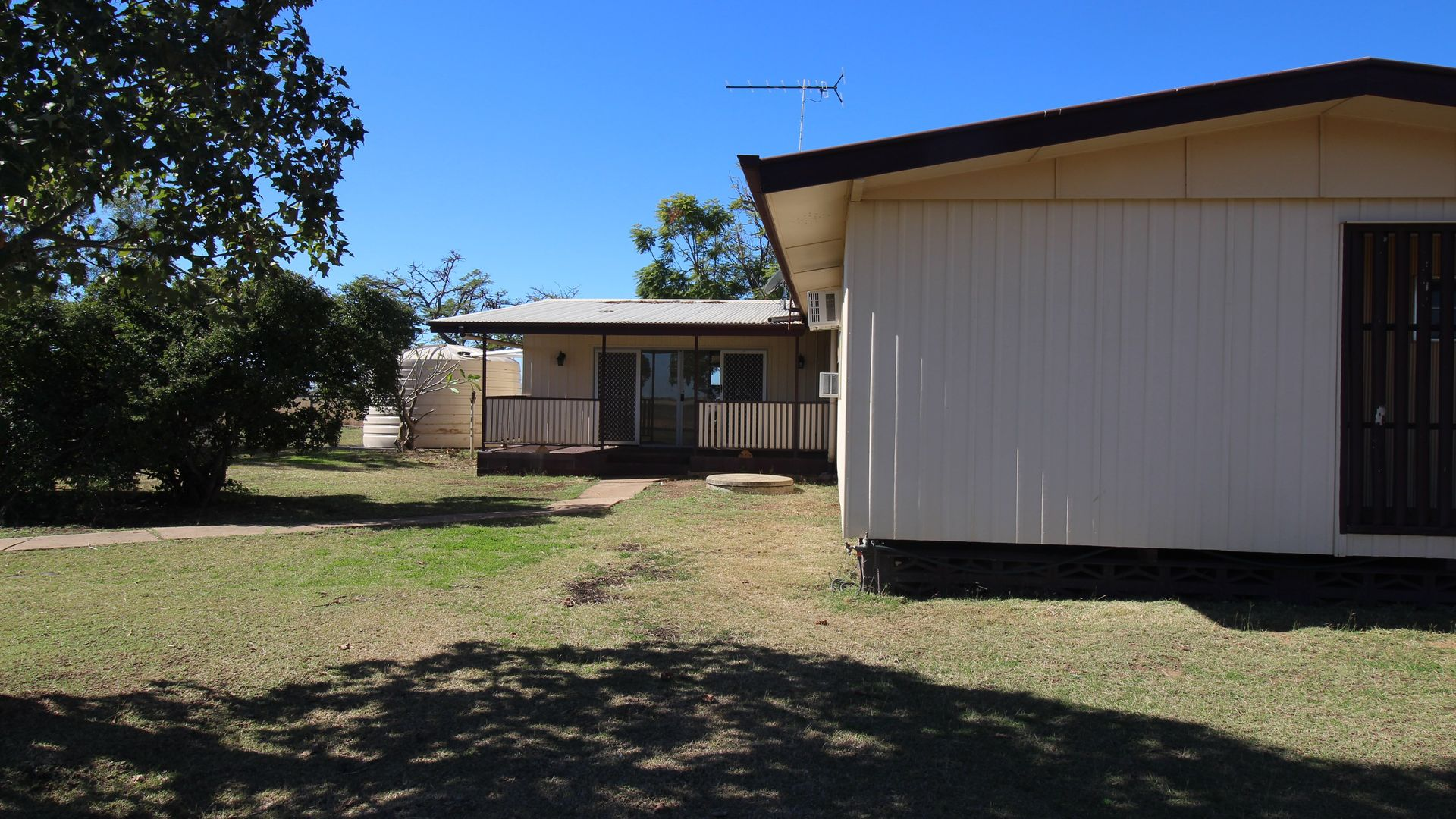 House 1 Gregory Highway, Gindie QLD 4702, Image 1