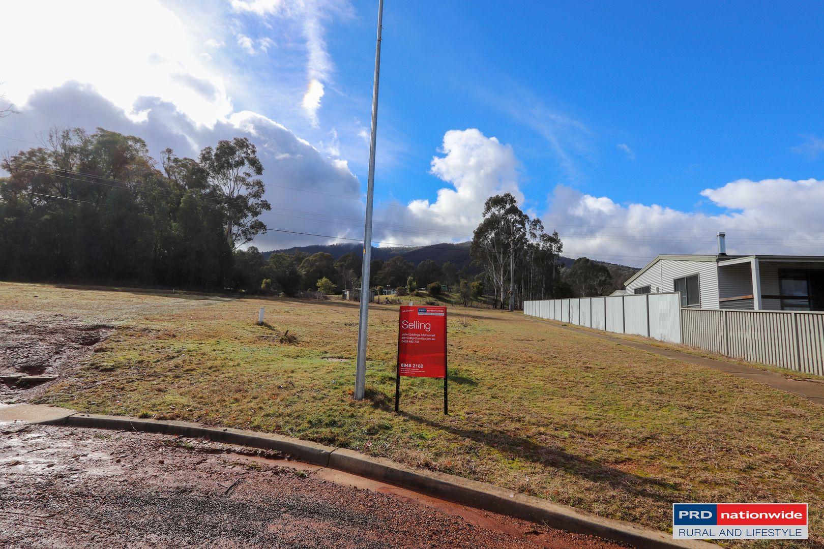 Lot 15 No.36 Pierce, Khancoban NSW 2642, Image 2