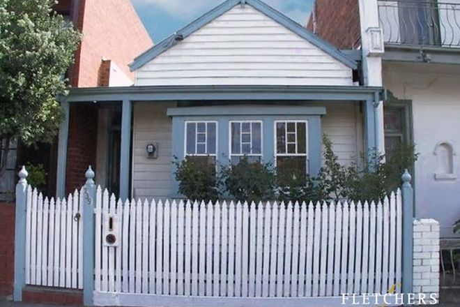 Picture of 739 Brunswick Street, FITZROY NORTH VIC 3068
