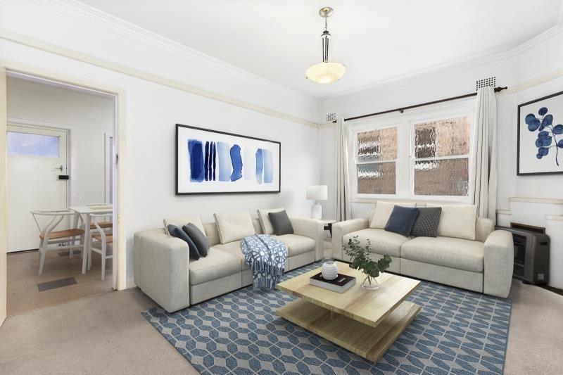 2/4 Bradly Avenue, Kirribilli NSW 2061, Image 1