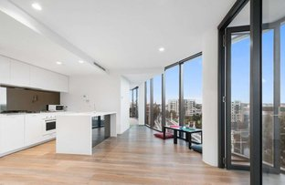 Picture of 602/681 Chapel Street, South Yarra VIC 3141