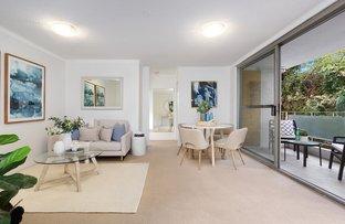 Picture of 5/42-44 Sinclair Street, Wollstonecraft NSW 2065