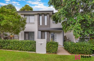 Picture of 17 Maran Street, Spring Farm NSW 2570